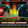 Mr Fresh Official's  Chilldown Show