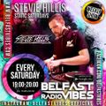 25.07.2020 - Stevie Hillis - Static Saturday Vol.84