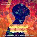DJ Angel B! Presents: Soulfrica Vibecast (Episode XCII) Dimensions of Afro-Latin Soul