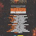 Dolly Rockers Clockwork Orange NYE Extravaganza - 883 Centreforce DAB+ 31-12-20 mp3 .mp3