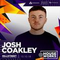 Coakley's Collective // 005 - LIVE @ Houseworks Festival | 13.10.2018