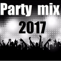 Party mix 2017 (5 hours of pop, 90s, electro, disco, rnb, 80s...)