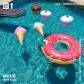 Moxie & DJ Haai - 21st June 2017