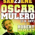 Oscar Mulero - Live @ Florida 135,Fraga,Huesca,Spain (23.01.2010)