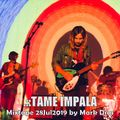 .::Tame Impala Mixtape 28Jul2019 by Mark Dias