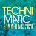 Technimatic Summer Mix 2020