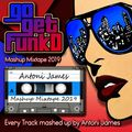 Go Get FunkD Mashup Mixtape 2019