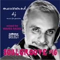 SoulGroove #16 by MarcoSound dj for WAVES Radio
