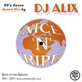 STTG Mix 08 - Dj Alix