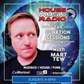 FUNKTION SESSIONS WITH MART.TEW