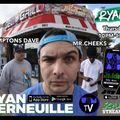 6-6-19 - The RYAN show on uTm Radio