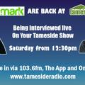 Benchmark Gym Health & Fitness interview on 103.6 Tameside Radio