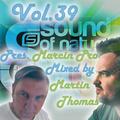 Martin Pro Pres.Sound of Nature vol.39 Mixed by Martin Thomas aka M2R