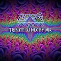 BooM! Records tribute mix by MIR