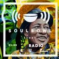 Soulbowl w Radiu LUZ: 212. Afrobeatowo i eklektycznie (2020-10-14)