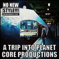 Nico303 - A Trip Into Planet Core Productions (Self Released - 2019)