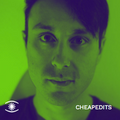 CheapEdits Special Guest Mix for Music For Dreams Radio #132