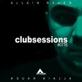ALLAIN RAUEN clubsessions #0776