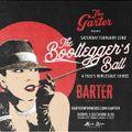 DJ De La - The Bootlegger's Ball @BarterWynwood Electro Swing Night