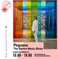 Pegasvs The Burnin Music Show - 06 February 2021