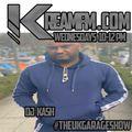 DJ Kash UKG - KreamFM.Com 16 JUN 2021
