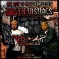 Nas & AZ - Nasty Visuals (Nas & AZ Collaborations)