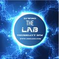 The Lab 14/10/21 live On JDKRadio - DJ Wino