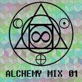 Alchemy Mix 01