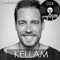 AU 024: KELLAM - A New Year - Live from Miami