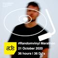 ADE Randomvinyl Marathon 2020 - Nachtbraker
