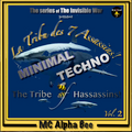 The Invisible War! (Chapter 2) - The Tribe of Hassassins! [TRIBAL TECH]  #165