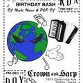 live mix @ REDUX 11 DJ Shooknite's Birthday Bash