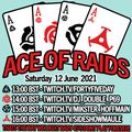 Ace Of Raids - Let The Sunshine In! 12.06.21