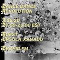 Dance Dance Revolution w/ Ursula Xanadu 03-25-20