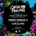 Club of Jacks (Live DJ Set) @ Catch The Feeling 25/08/18