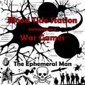 Blood Tide Station 4 : War Games