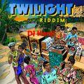 Twilight Riddim Mix 2018 (DJ Kanji)
