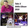 Take 3 Attila Gibson 2019