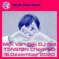 Mijk van Dijk DJ Set for ТΞNSłØN Chemnitz,  2020-12-16