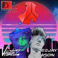 V HUNTERZ & DJ JASON - RAW HARDSTYLE MUSIC 2020
