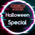 SOCIALCODE: Halloween Special with Helena Julia