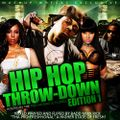 Mashup Wreckaz Hip Hop Throw-Down Edition 1 hosted by: The Toucan Bird JC Flores