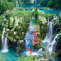 AUX EAUX (18.07.19) w/ Different Fountains