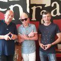 Back II Bass show on radio central,  Antwerp/Belgium. Special guest fr Kingston, JA , Dotta Coppa !