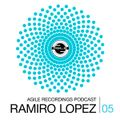 Agile Recordings Podcast 005 with Ramiro Lopez