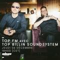 Top FM Rinse France #01 - Top Billin Soundsystem