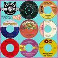 Penarth Soul Club Motown Special 13-05-2017