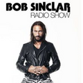 Bob Sinclar - The Bob Sinclar Show (2020.04.12)