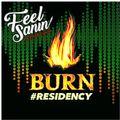BURN RESIDENCY 2017 - FEELSANIN  - WILDCARD