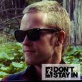 Don't Stay In Mix of the Week 092 - Frivolous (house/techno)